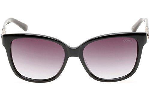 Guess - Dames zonnebril - GU7385 01B 56 - GU7385
