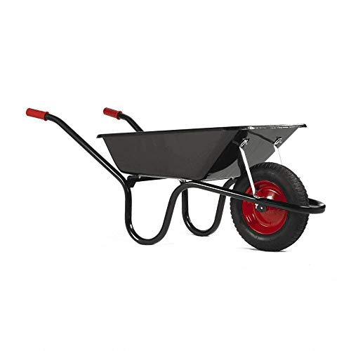 Haemmerlin Chillington 85LTR Camden Classic Wheelbarrow –...