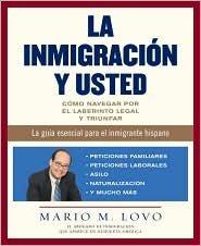 La inmigración y usted Publisher: Vintage