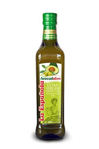 La ESPAÑOLA - Aceite de oliva virgen Aguacate (500 ML)