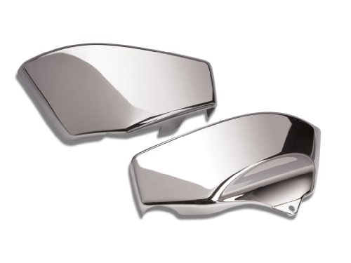 Show Chrome Accessories 55-129 Side Cover