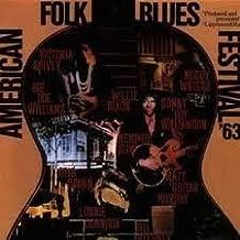 1963 American Folk Blues Festival