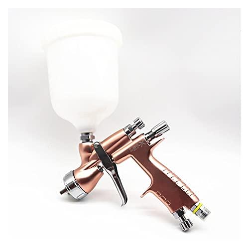 Pistola Pintura compresor Pistola pulverizada de la Pintura de la Boquilla de 1.3mm / Pintura de automóvil Pistola de pulverización/Pistola de pulverizador/Herramientas de Aire/para Agua a Base