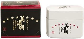 ソシア (SOCIA) 薬用 蔵出しコスメ 美酒爛 [ 45g / 約1ヵ月分 ] オールインワンゲル 日本酒エキス 美白 (医薬部外品)