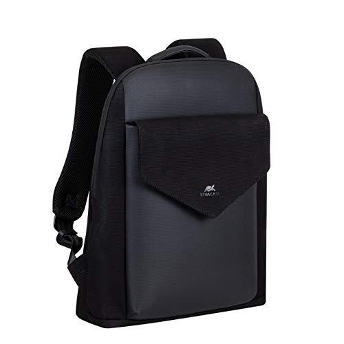 Rivacase Laptoprucksack Notebookrucksack City Rucksack für Tablets bis 14