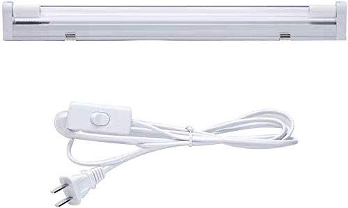 UV germicida de luz, temporizador Bulbo Con base lineal lámpara germicida, purificador de agua ultravioleta esterilizador for toda la casa, Luz germicida purificador de aire de carbón activado