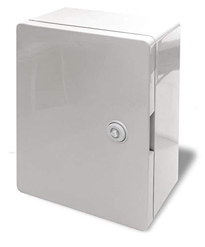 Famatel magna - Armario superficie magna 280x210x130 ip65