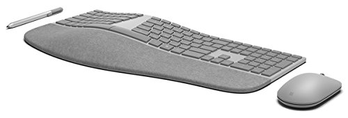 Microsoft 3RA-00022 Surface Ergonomic Keyboard