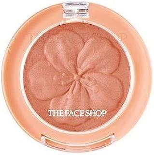 [The Face Shop] Blush Pop 3.8g #03 Nudy Pop