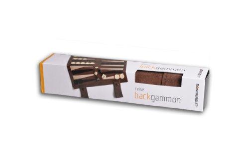 Sondergut - Backgammon - Matériau...