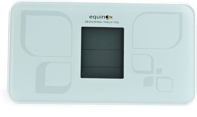Equinox Personal Weighing Scale-Digital EQ-EB-50