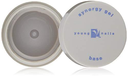 Young Nails Synergy Gel, Base Gel, Base Gel