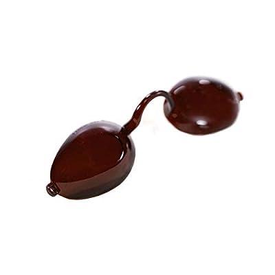 Gafas UVA Solarium Premium