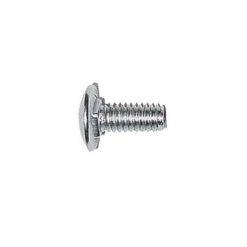 Purchase 3/8 Inch x 16 x 3/4 Inch Carriage Bolt ZP (10 Qty)