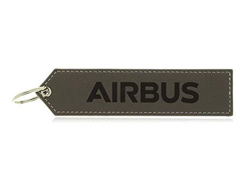 Airbus Portadocumenti unisex, grigio (Grigio) - 92-515-A1AD020