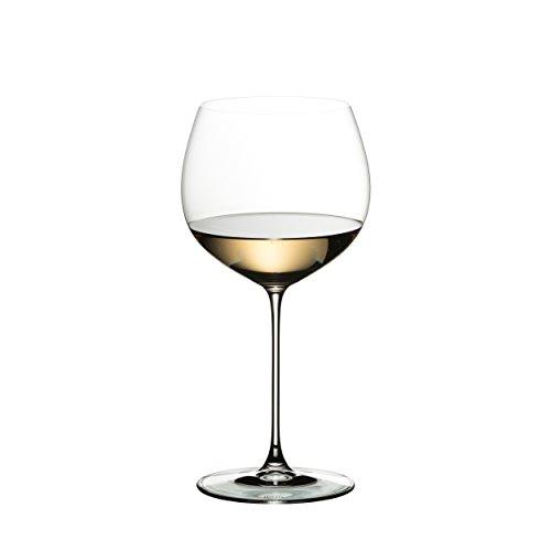 RIEDEL Weißweinglas-Set, 2-teilig, Für...