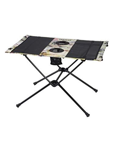 Burton(バートン) 軽量 キャンプ ヘリノックス テーブルワン Helinox x Burton Table One SADIE A