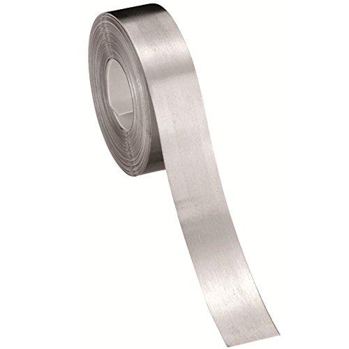 ダイモ アルミテープ のり付き DM3580