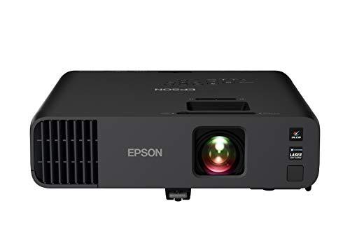 Epson Pro Ex10000 3-Chip 3LCD 4,500 Lumens wireless Laser Projector