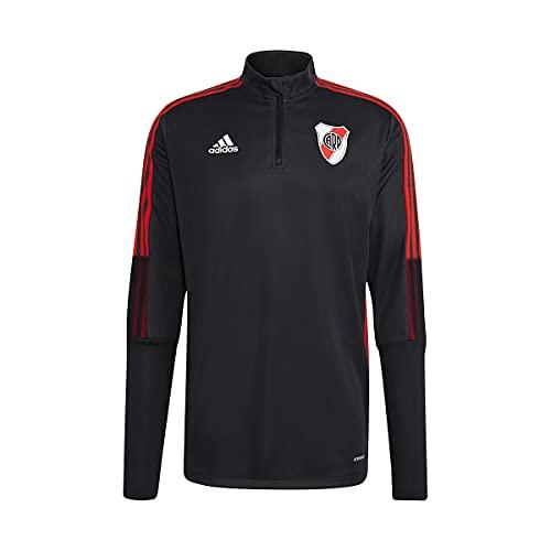 Adidas - RIVER PLATE ARGENTINA Temporada 2021/22, Camiseta, Other, Entrenamiento, Hombre