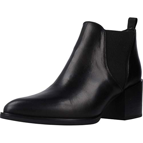 Botas para Mujer, Color Negro, Marca ALPE, Modelo Botas para Mujer ALPE 4360 20 Negro