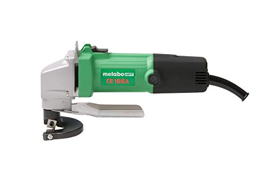 Amazing Deal Metabo HPT CE16SA 16 Gauge 3.5 Amp Shear