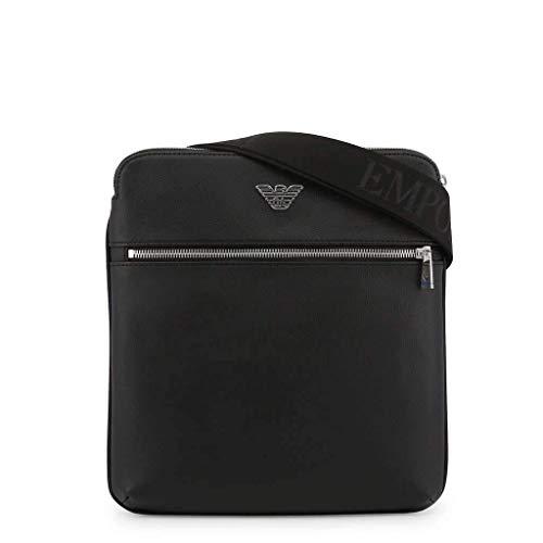 Emporio Armani Tasche BUSINESS Herren Schwarz - Y4M184-YLA0E-81072
