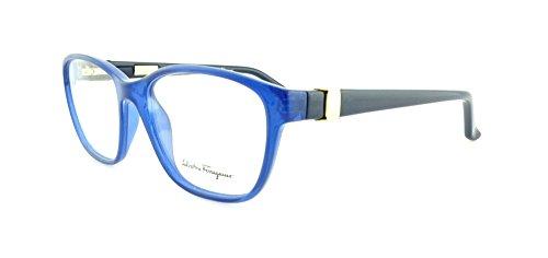 Salvatore Ferragamo - Montura de gafas - para mujer