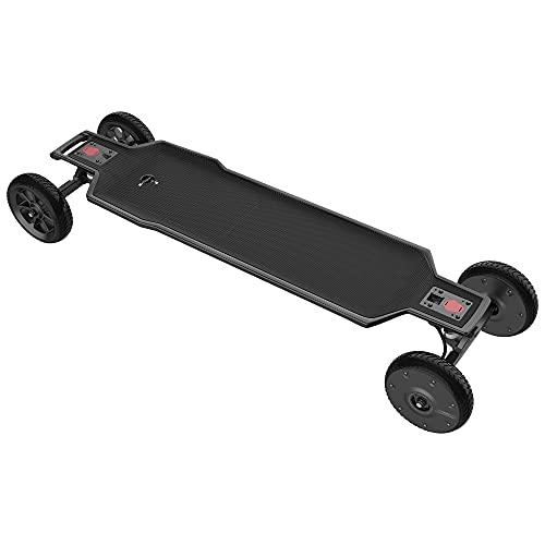 Longboard électrique tout terrain TGHY