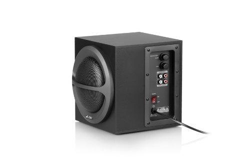 F&D A110 35W 2.1 Multimedia Speaker System - Black