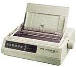 OKI MICROLINE 321 Elite impresora de matriz de punto 240 x 216 DPI 360 carácteres por segundo - Impresora matricial de punto (240 x 216 DPI, 360 carácteres por segundo, 200 millón de caracteres, 9,1 kg, 552 x 345 x 116 mm, 38-90 g/m2)