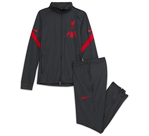 Nike Liverpool FC Strike Trainingsanzug Kinder