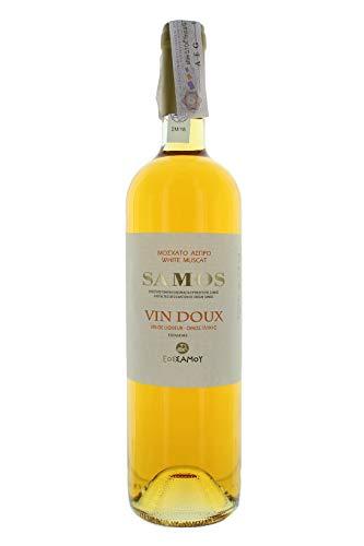Samos Moscato Vin Doux Cl 75