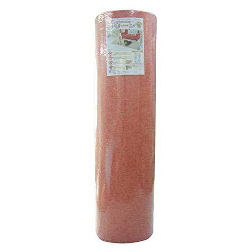 奥特殊紡績 ペット用品 ディスメル クリーンワン(消臭シート) 縁加工 OK567 オレンジ 60×90(T) cm