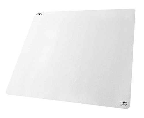 Ultimate Guard Tapete 80 Monochrome White 80 x 80 cm