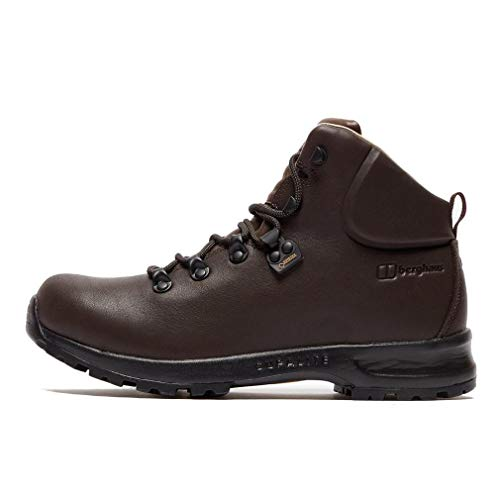 Berghaus Women s Supalite II Gore-Tex Waterproof High Rise Hiking Boots, Chocolate, 7 UK