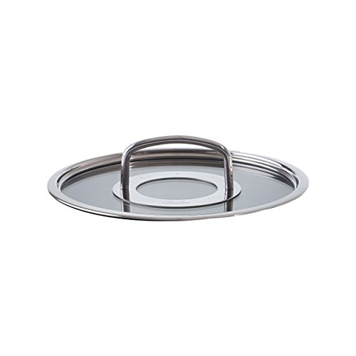 Fissler 8310620600 Glasdeckel zu profi-collection, 20 cm
