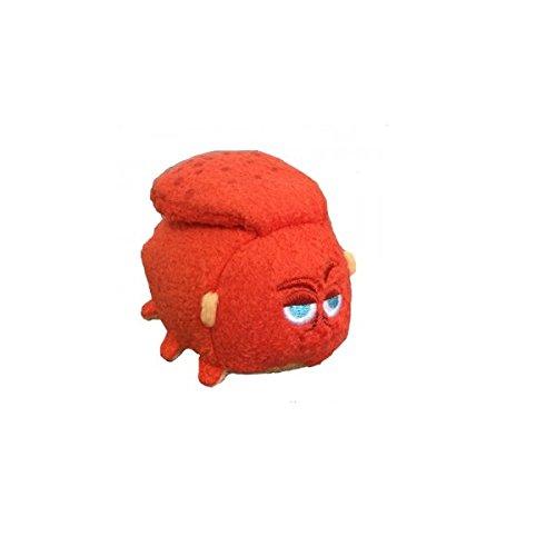 Posh Paws Disney Tsum Tsum Mini 3.5 - Finding Dory - Hank -