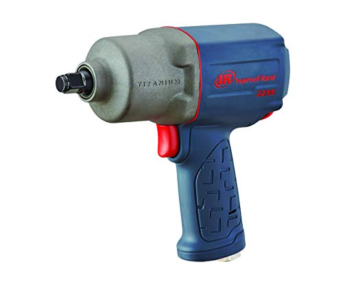 Ingersoll Rand Air Impact Wrench for Changing Tires