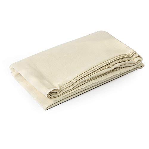 5 Metre Muslin Cotton Fabric for Draping