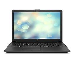HP 17-ca1203ng (17,3 Zoll / HD+) Laptop (AMD Ryzen 5 3500U, 8GB DDR4 RAM, 256GB SSD, 1TB HDD, AMD Radeon RX Vega 8, Windows 10 Home) schwarz