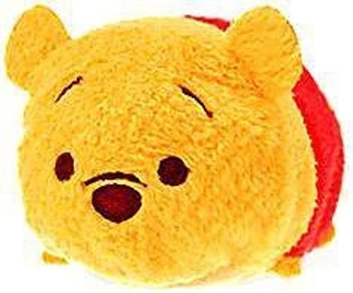 ventas en linea Tsum Tsum Winnie Winnie Winnie the Pooh Stuffed Animal Plush 3.5 by Anime Museum  oferta de tienda