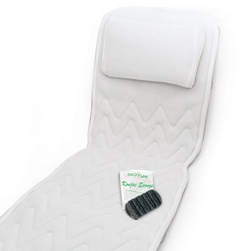 Full Body Bath Pillow