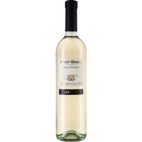 Lenotti Pinot Grigio - Garganega IGT 750 ml.