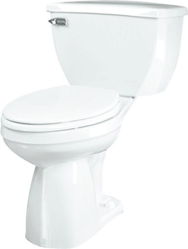 Gerber Plumbing 21-372 Gerber Ultra Flush Watersense...