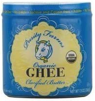 Purity Farms Ghee Organic Clarified Butter 7 5 oz Multi Pack product image