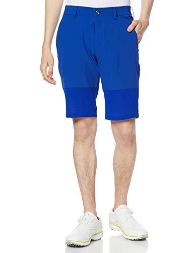 [スリクソン] 【21年春夏モデル】 ショートパンツ RGMRJD51 メンズ BL00(ブルー) L