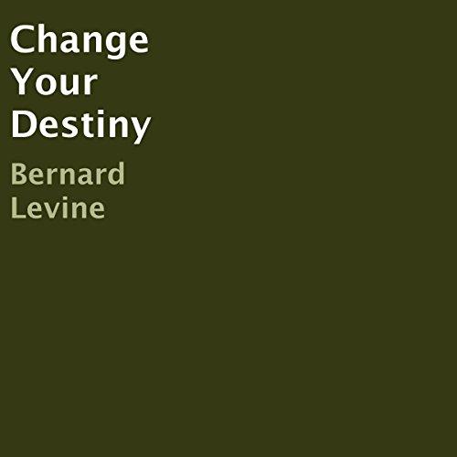 Change Your Destiny cover art