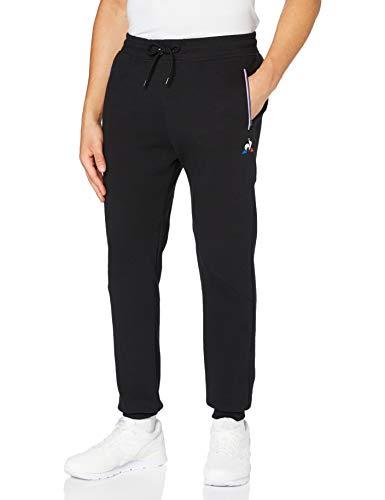 Le Coq Sportif Pant Presentation Tri N°1 M Pantalon Homme, Noir, XXL