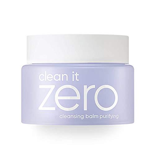'K-Beauty' BANILA CO. Clean it Zero Bálsamo limpiador Purifying 100ml. (Bálsamo de limpieza todo en uno)